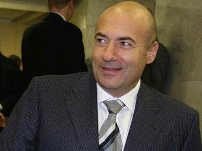 Игорь Крутой: «Периодически надо фамилию оправдывать».