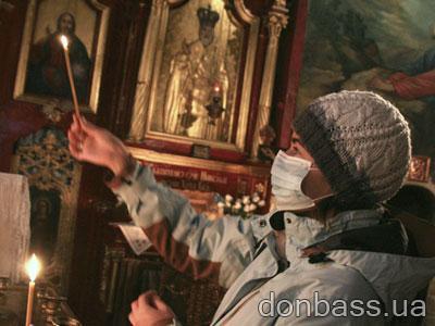 Боже, храни Украину от хворей, включая политические.