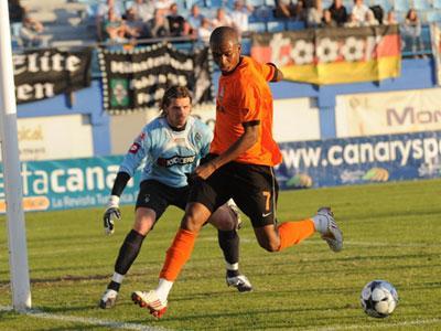 Счет голам «Шахтера» в 2009 году открыл Фернандиньо.