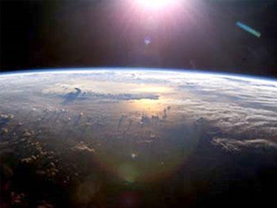 Ученые выяснили, где заканчивается космос!