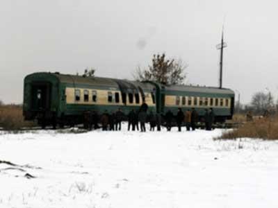 В поезде Владикавказ Мо�ква п�ог�емел мо�н�й вз��в