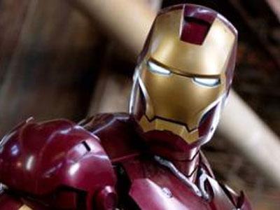 """Джон Фавро приступил к съемкам второй части """"Железного человека"""""""